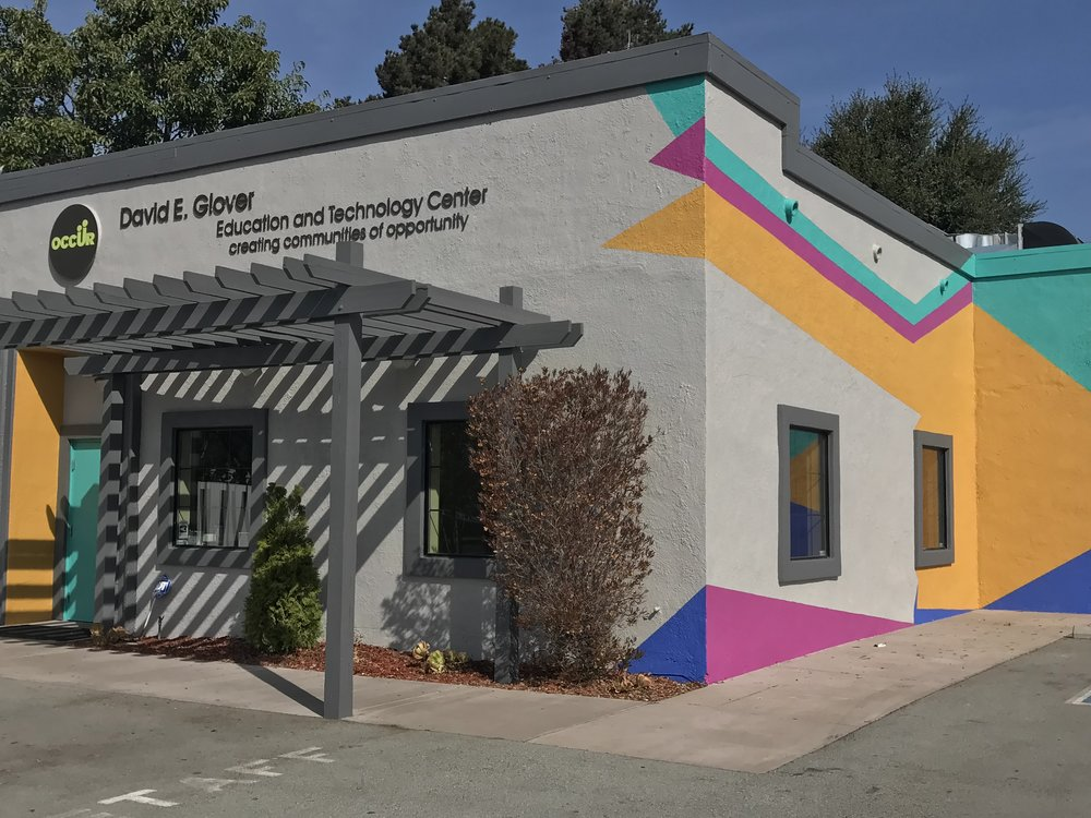 The Glover Center