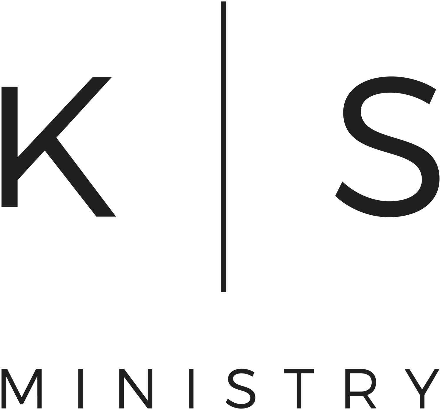 The Middle East Ks Ministry