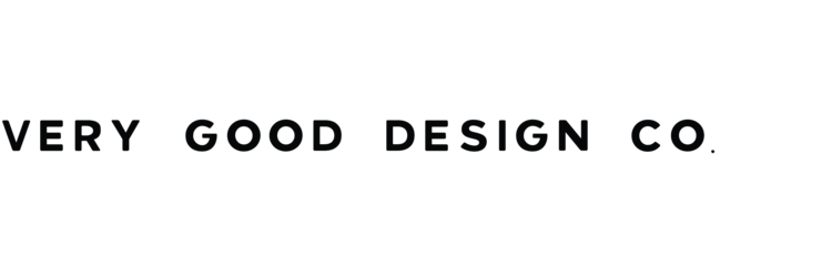 Very Good Design Co.
