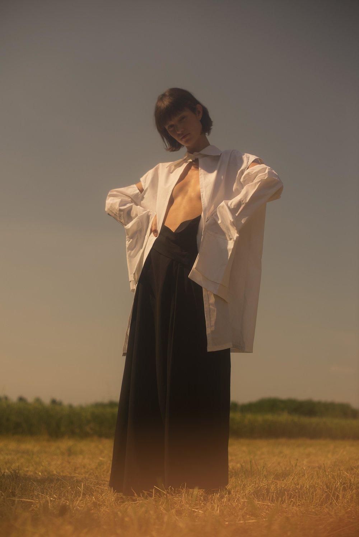 Interview with Gaia Bonanomi
