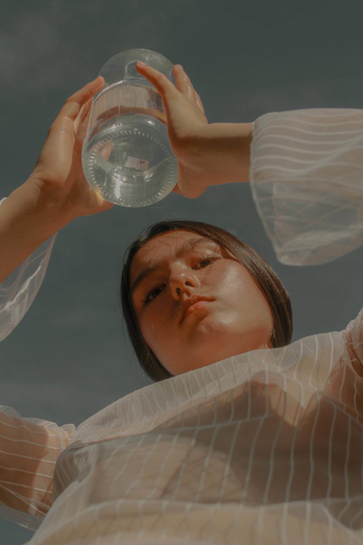 Mary Chen by Wül magazine