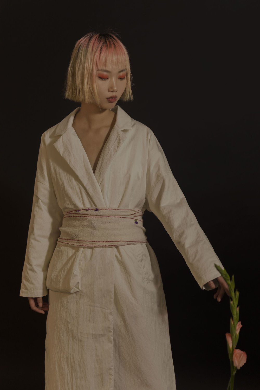Chang-Liu by Wul magazine