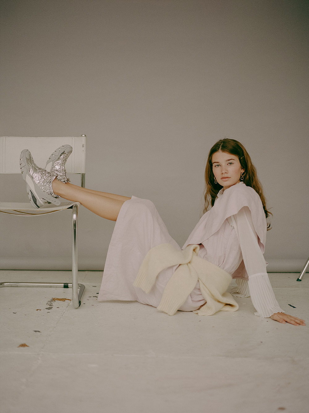 Emma Trim by WUL Magazine