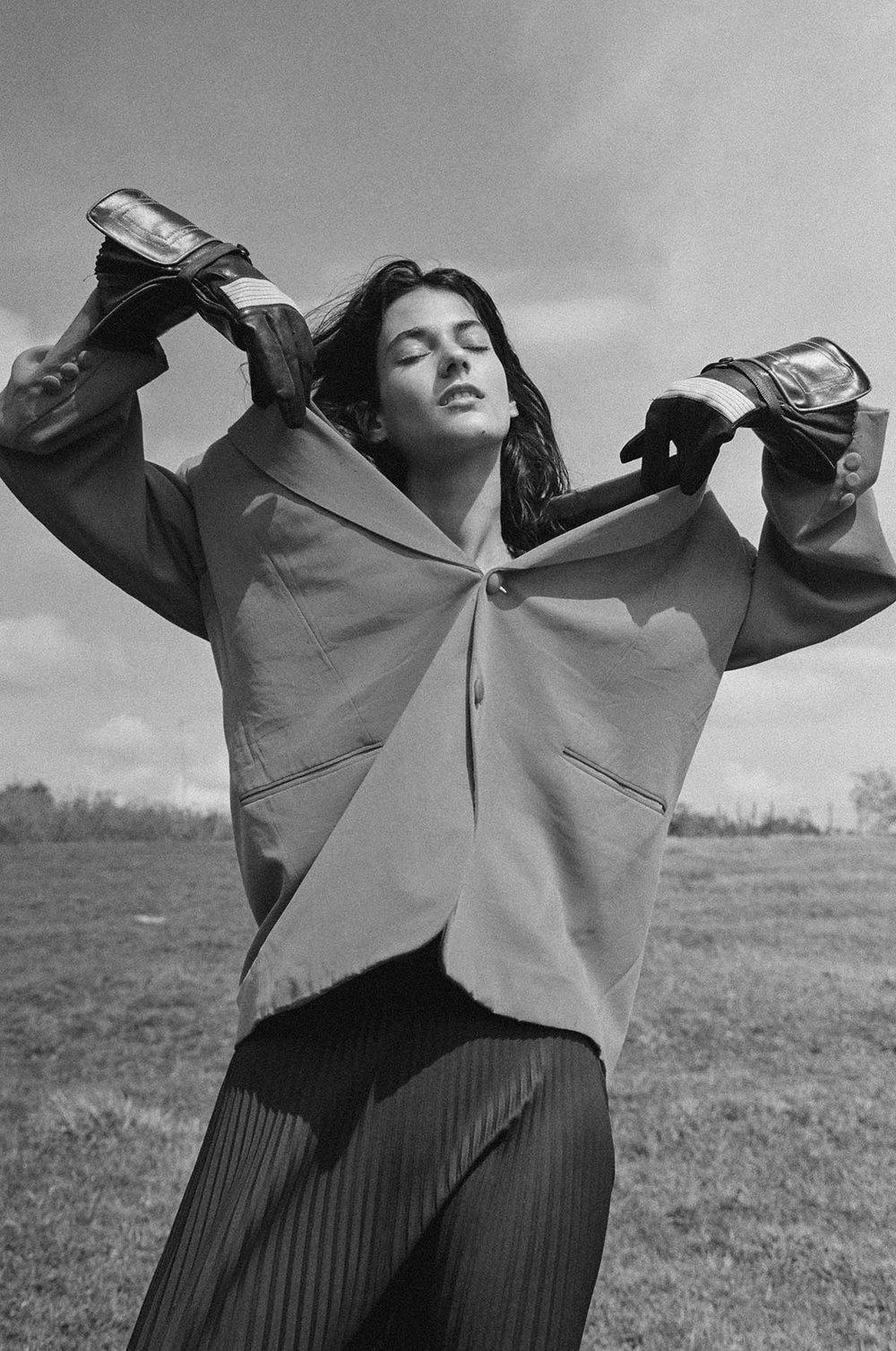 Weda Sattya by WUL Magazine