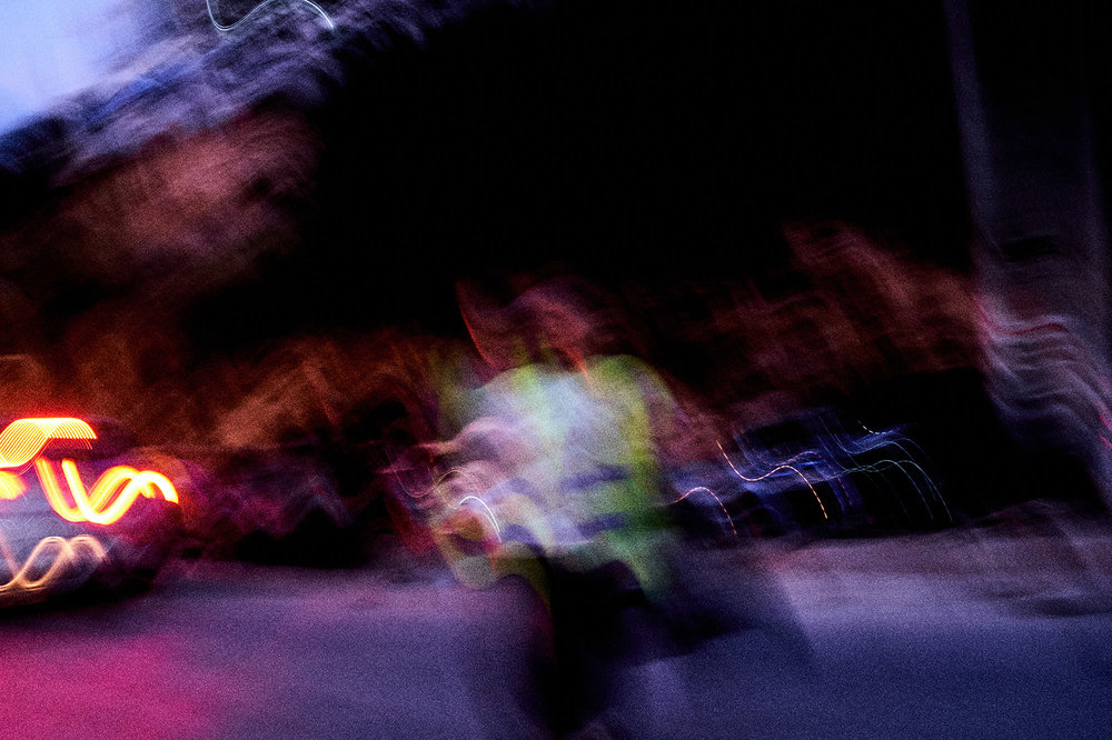 Richard Covacs by WUL Magazine