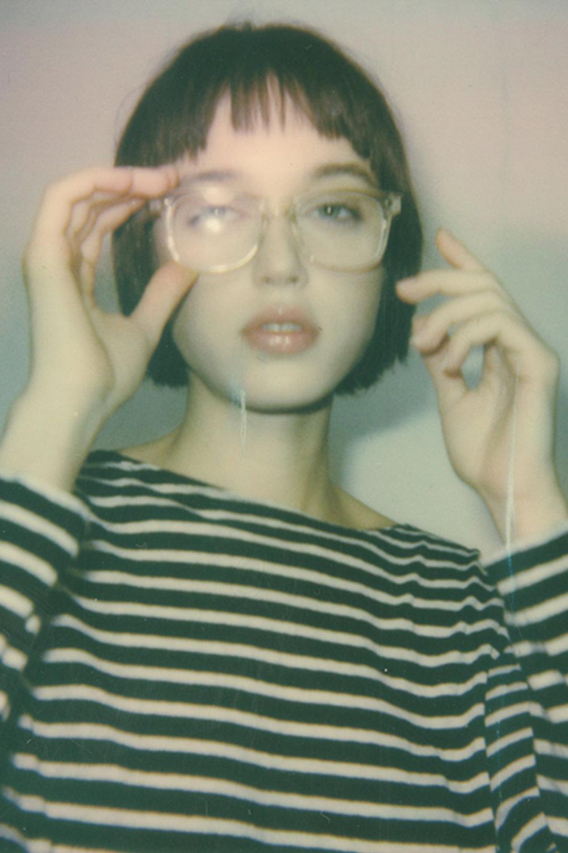Ashley Jo Wilson by WUL Magazine