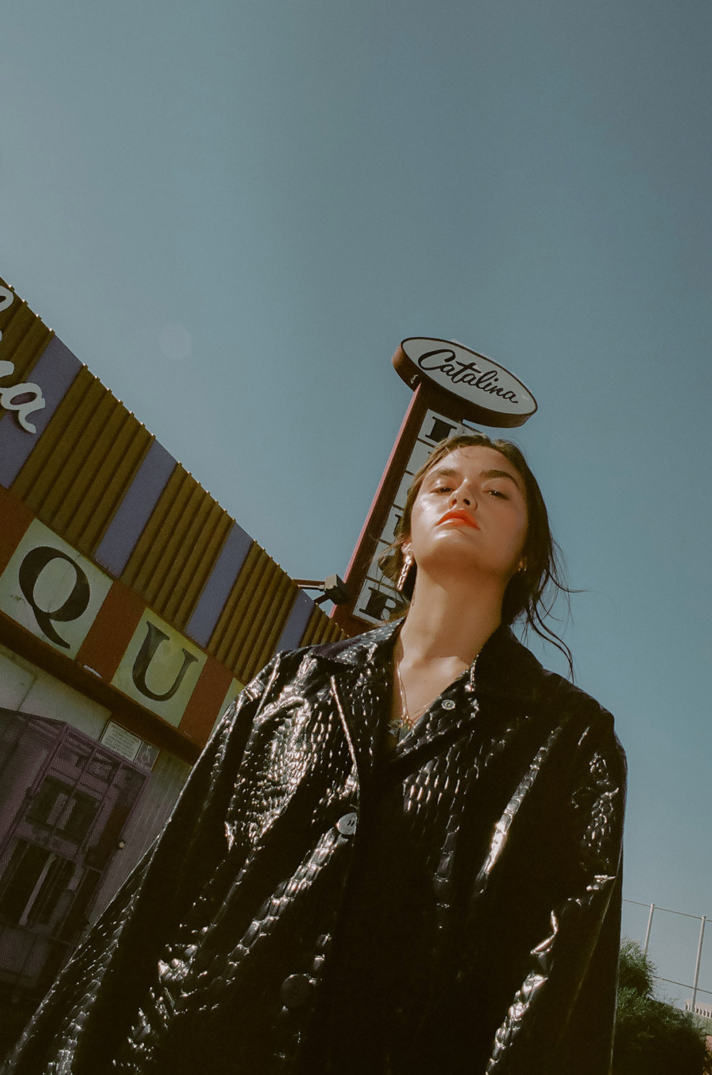 Photography by   Jess Brohier   Style by   Shelbie Lloyd     MUA   Danielley A     Talent     Cheyenne
