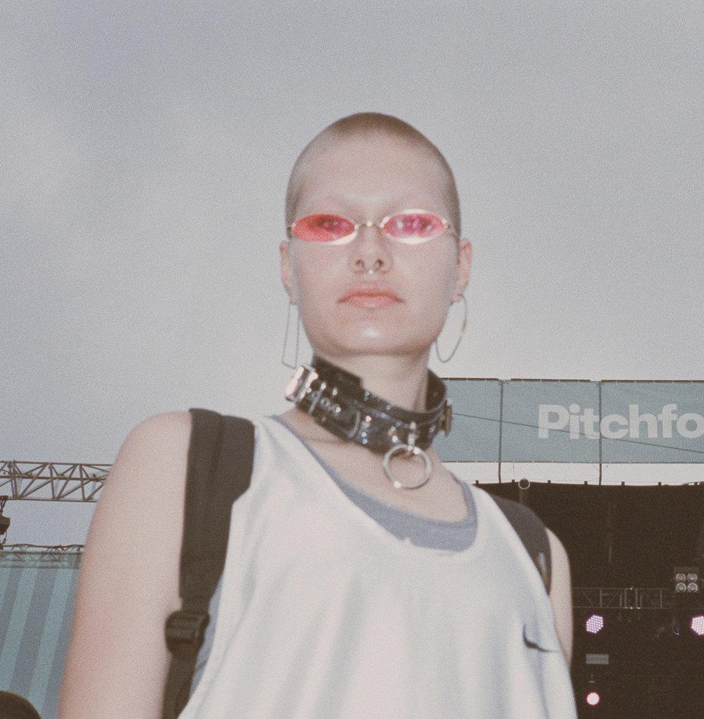 Photography   Brendan Carroll   Fashion   DJ Smedley   Talent   Viviana
