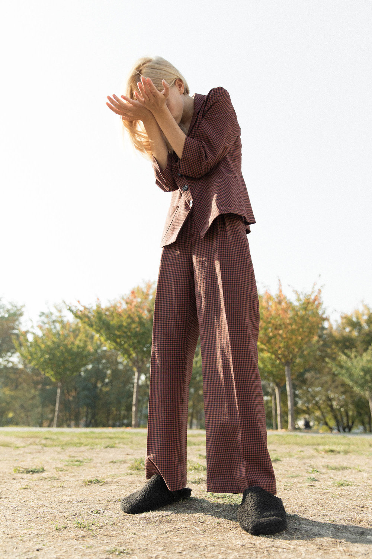 Debora Spanhol by WUL Magazine