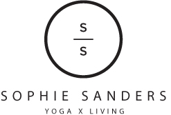 SOPHIE SANDERS | Empowered Yoga Living Blog