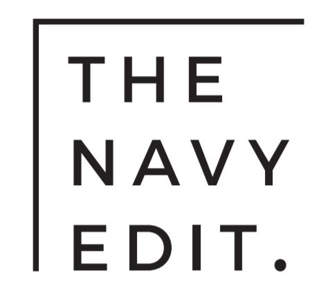 The Navy Edit Interior Design Studio