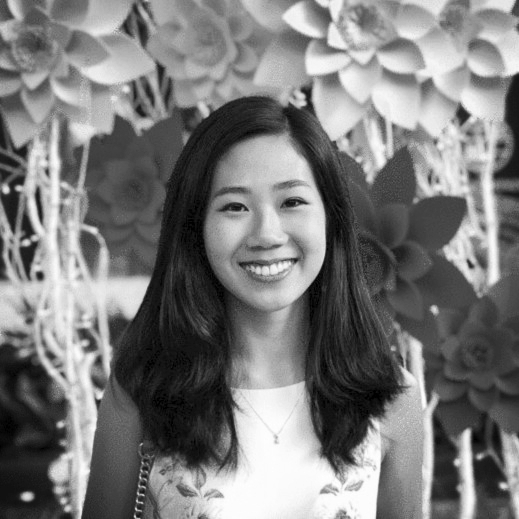 Yee Ying - Working directly under Kate's supervision was a true delight. With her creativity, innovative spirit, and warm personality, she helped to create a fun, supportive, and productive work environment, which inspires people she works with.