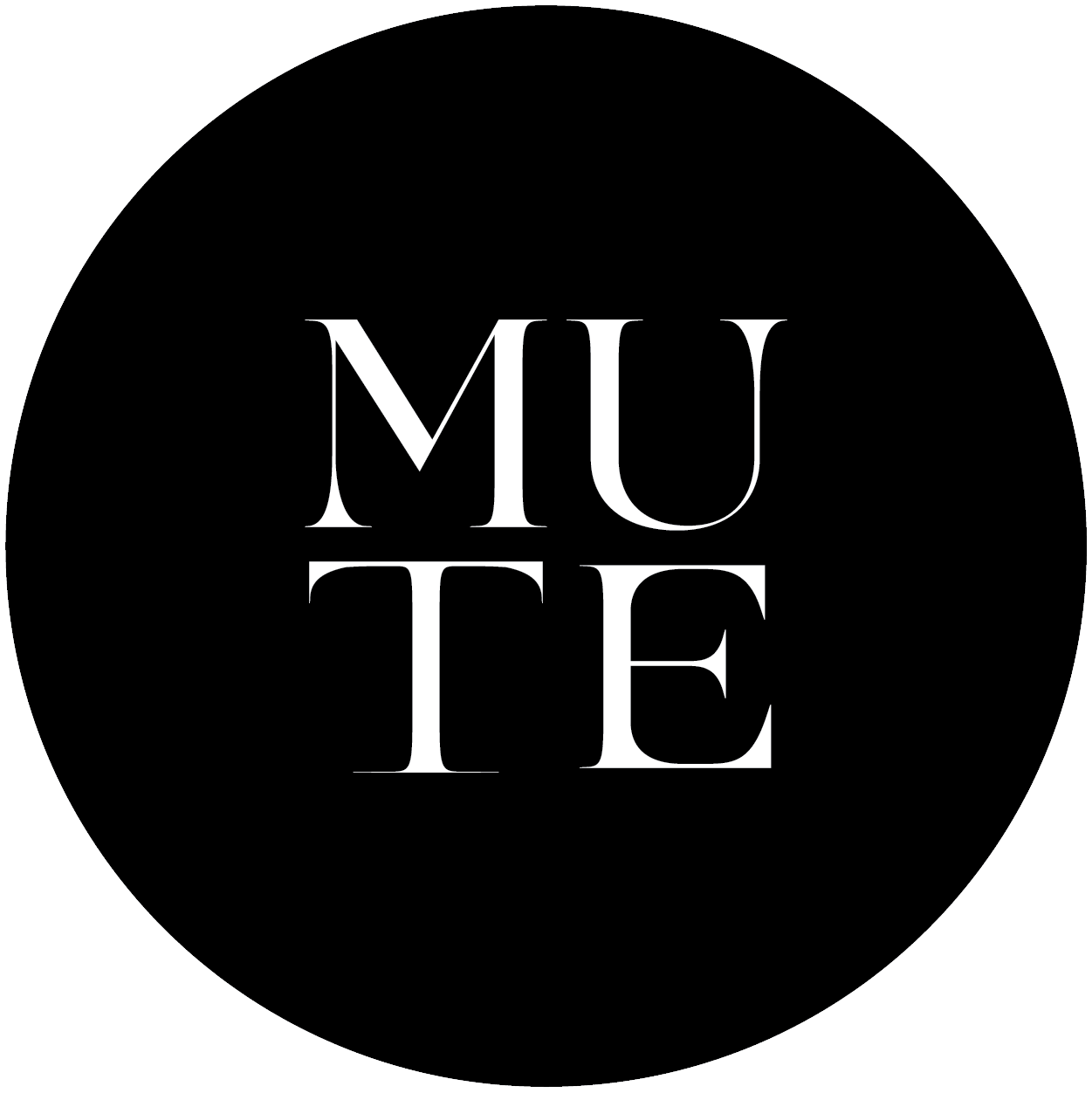 Mute Expression