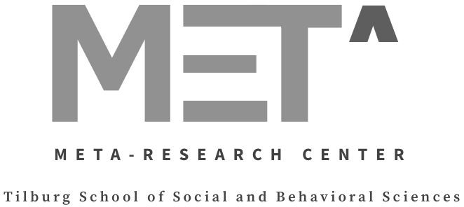Meta-Research Center