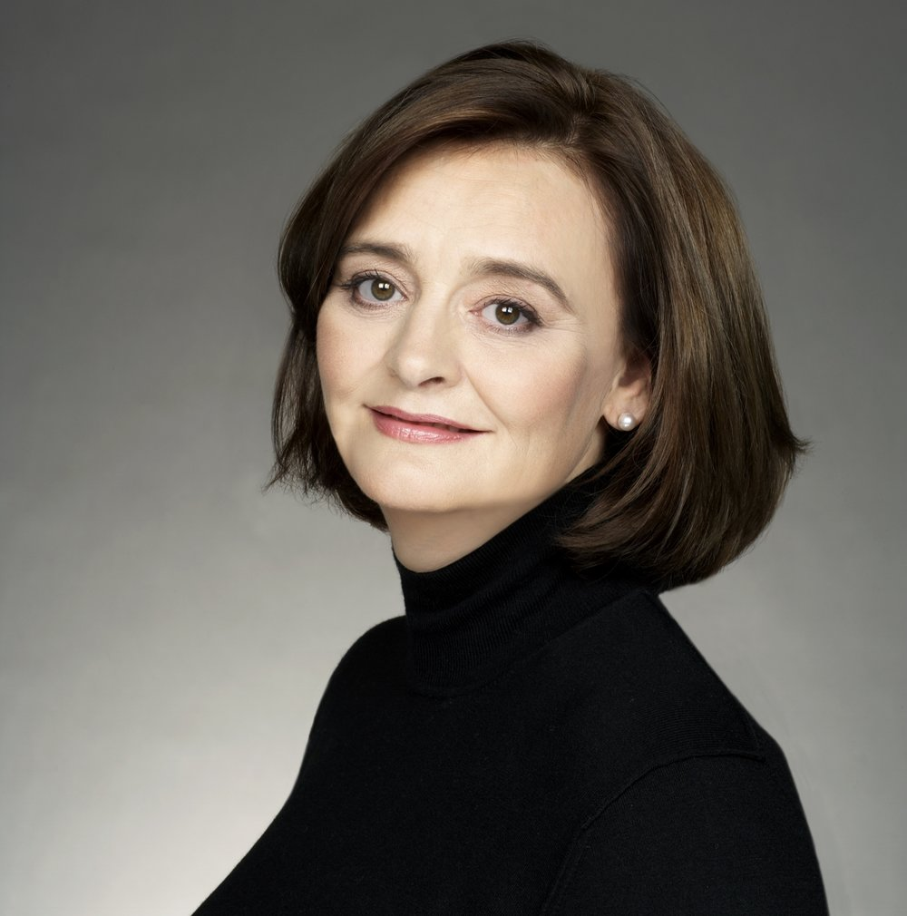Cherie Blair, CBE, QC