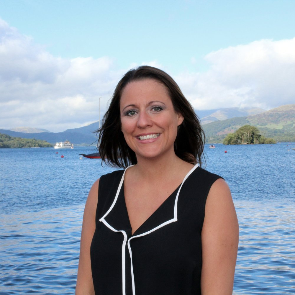 Jennifer Cormack, Sales & Marketing Director, Windermere Lake Cruises & Chair, Lake District China Forum