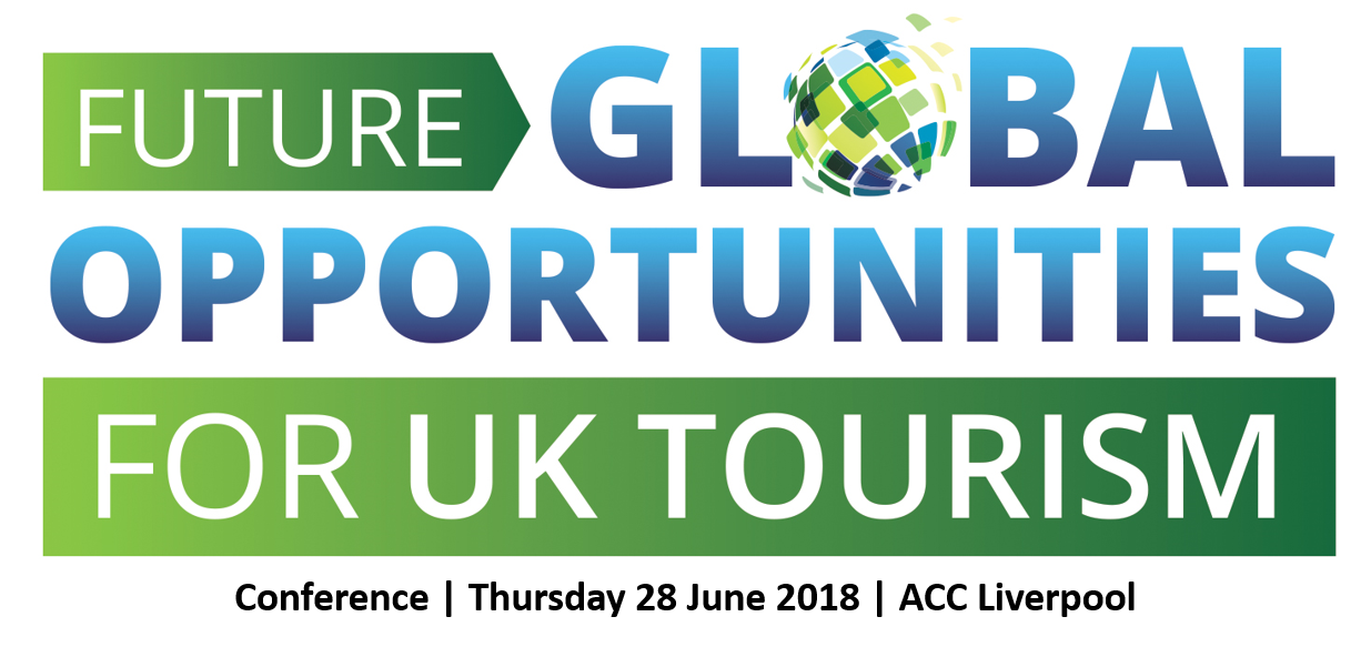 FUTURE GLOBAL OPPORTUNITIES FOR UK TOURISM