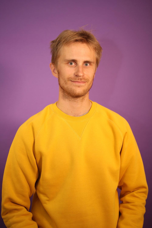 Mikko Eloholma   CPO & Empathy  mikko@mehackit.org