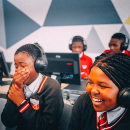CODEBUS AFRICA - A 100-day adventure for 2000 students in 10 countries (Spring 2017, Sub-Saharan Africa)