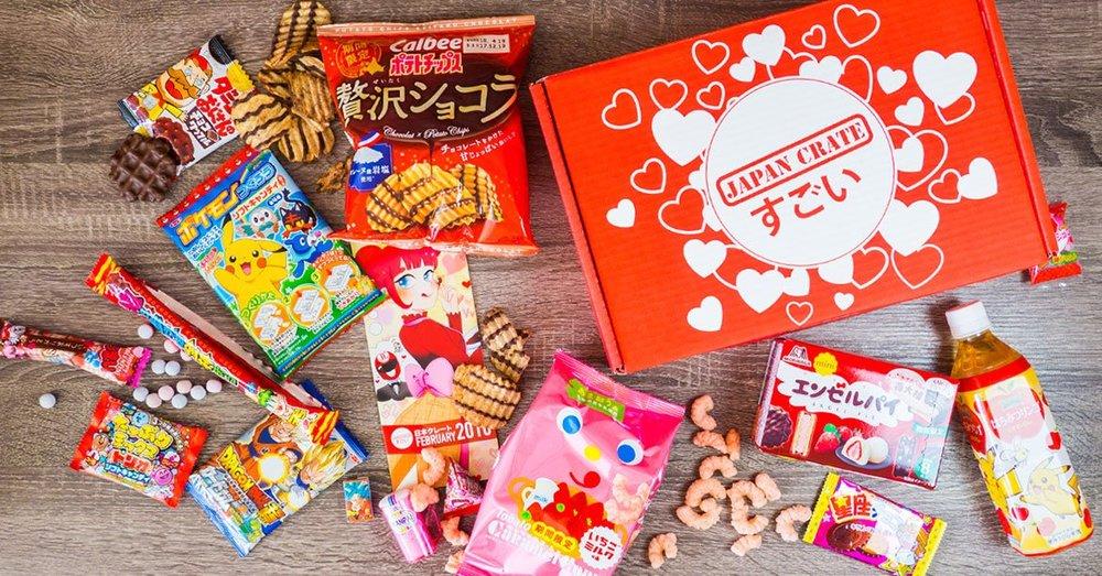 Photo: Japan Crate