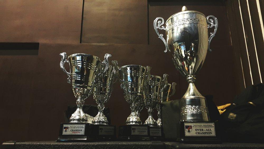 Awards - Past Recipients