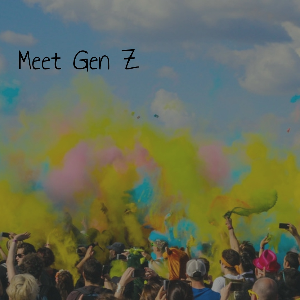 Meet Gen Z — THE RECRUITER INDEX