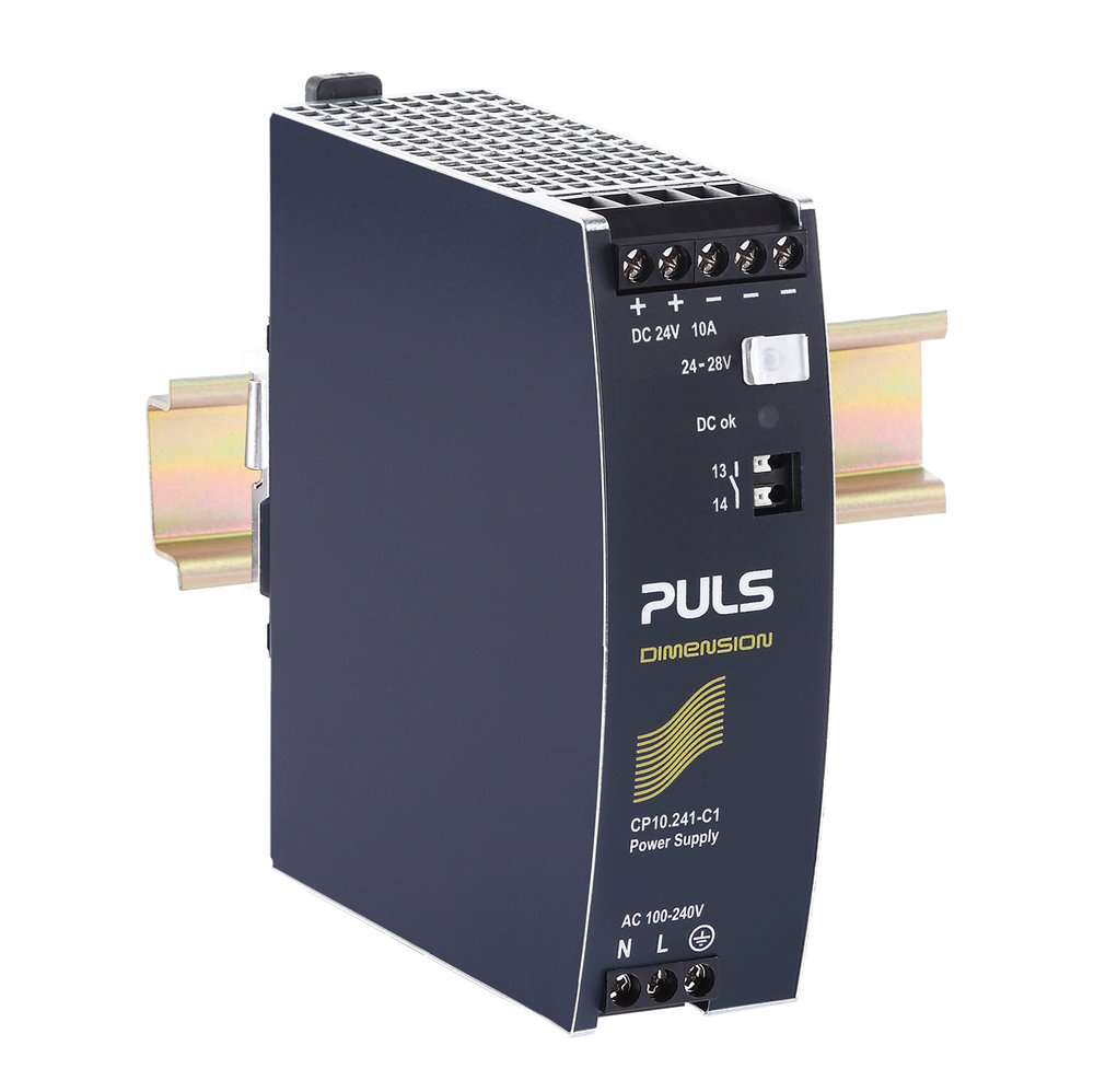 1-phase power supply