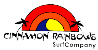 Cinnamon Rainbows
