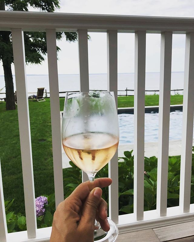 Cheers to the last days of Summer vacation! Off to start my clinical rotation on Monday. Soaking up those final moments of down time! 💗 With love and balance, Lauren 💗 . . . . #rd2be #nyusteinhardt #nutritionbymama #balancedliving #balancedlife #wholefood #dieteticintern #dieteticinternship #registereddietitian #momlife #workingmama #workinmama