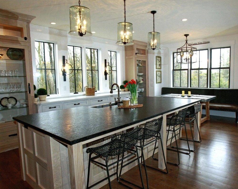 Elm GroveModern Farm House - Custom Home