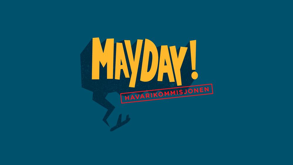 Mayday, mayday Havarikommisjonen -