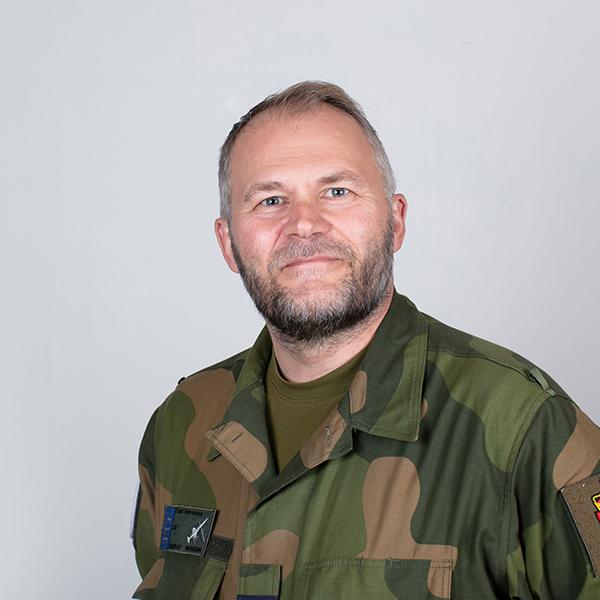 Ole Sigurd Sørensen