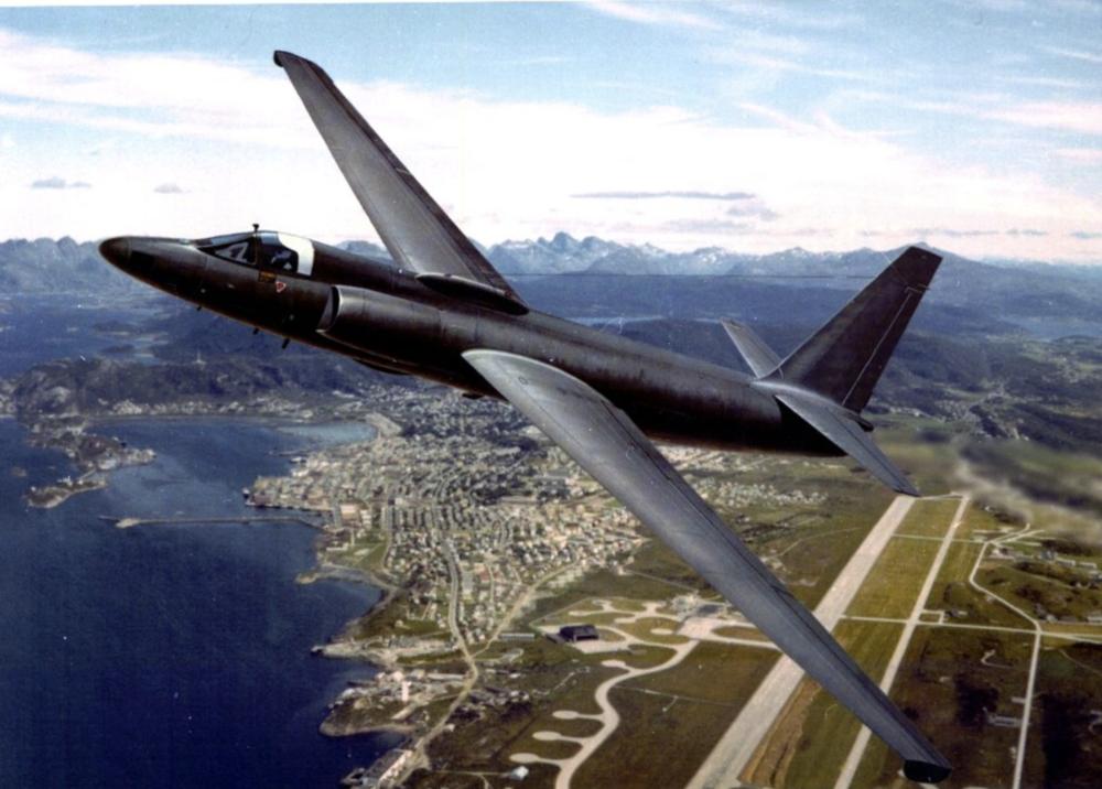 Hvorfor Bodø? - Få steder i Norden spilte en så sentral rolle under den kalde krigen som Bodø By.