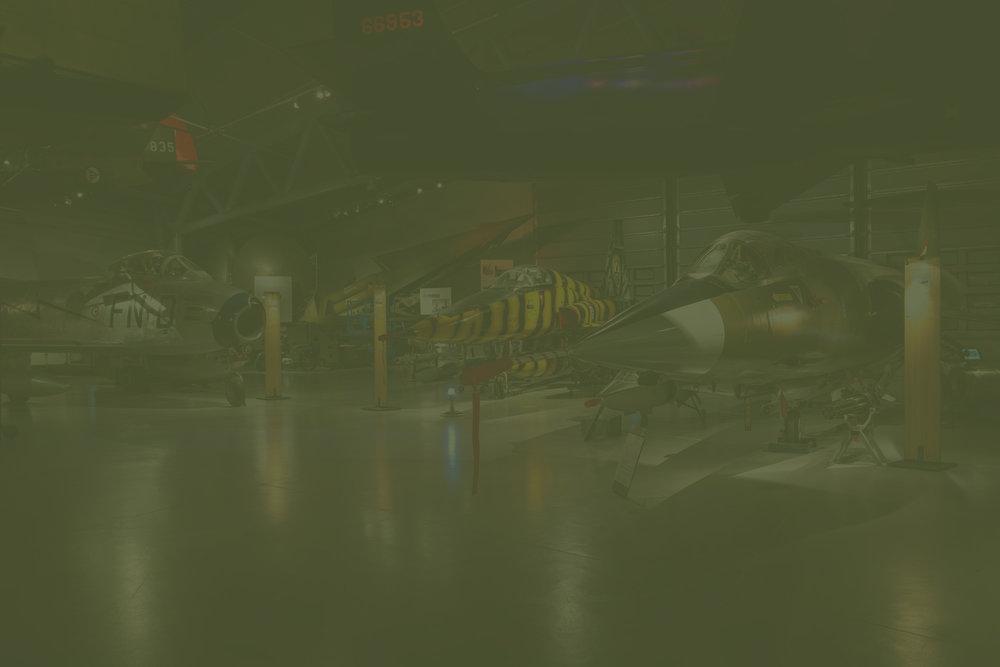 Militære fly -