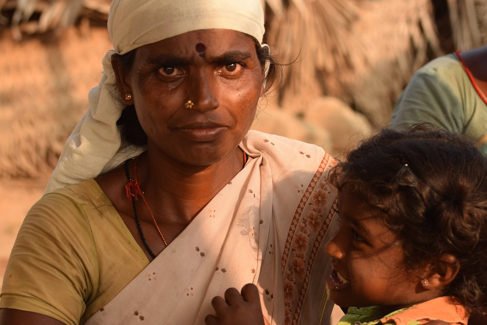 Site visit 2016 RWDT India 18432 Amudha and daughter.jpg