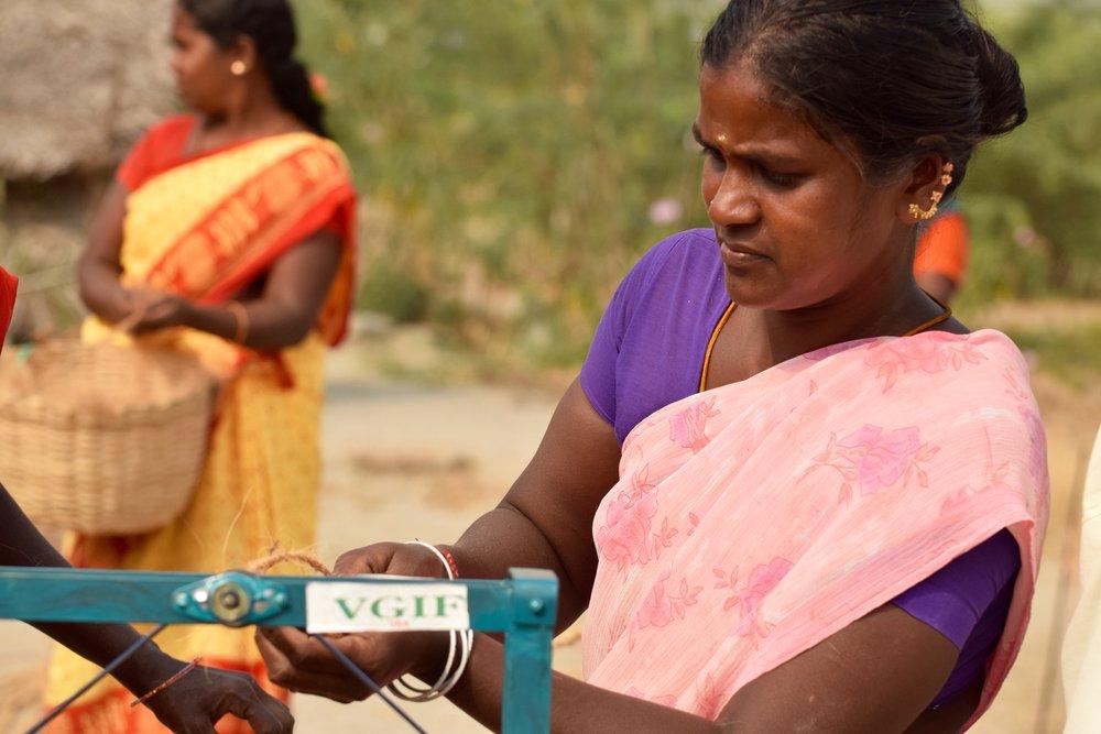 Site visit 2016 RWDT India 18432 vgif sticker on rope making.jpg