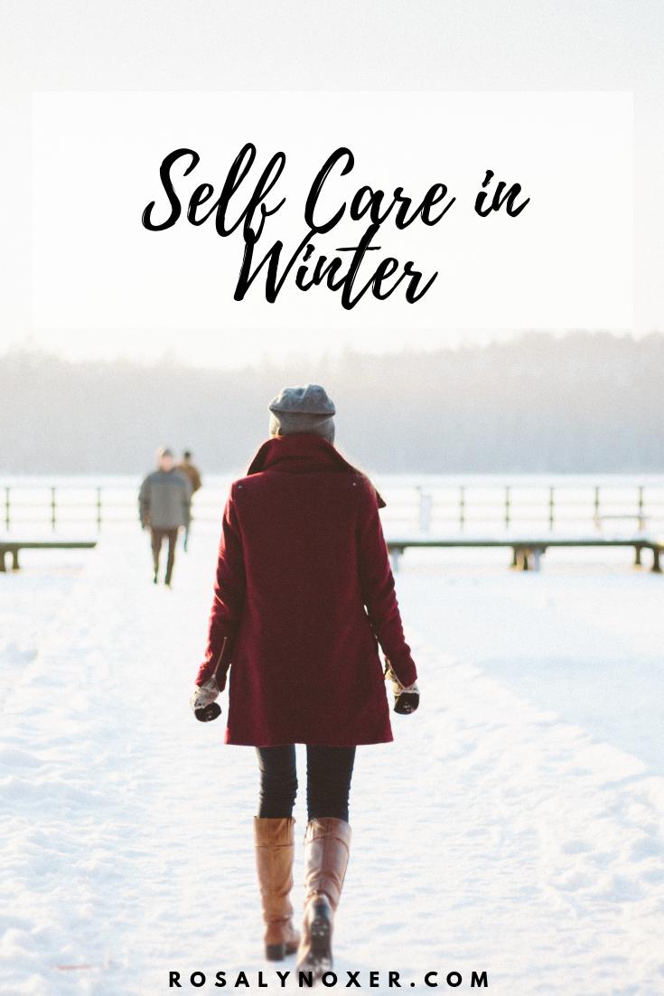 Self Care in Winter