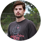 Denis Kobozev  Co-Founder & CTO