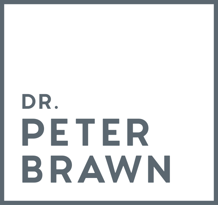 Dr. Peter Brawn