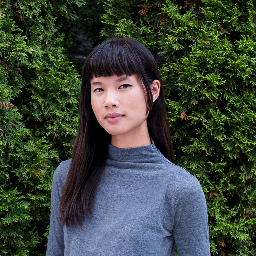 Jeannie Phan - is a Toronto-based illustrator working, living and growing in a little home studio.She is a self-taught plant generalist, urban forest bather and passionate pursuer of daily betterment. Read more.