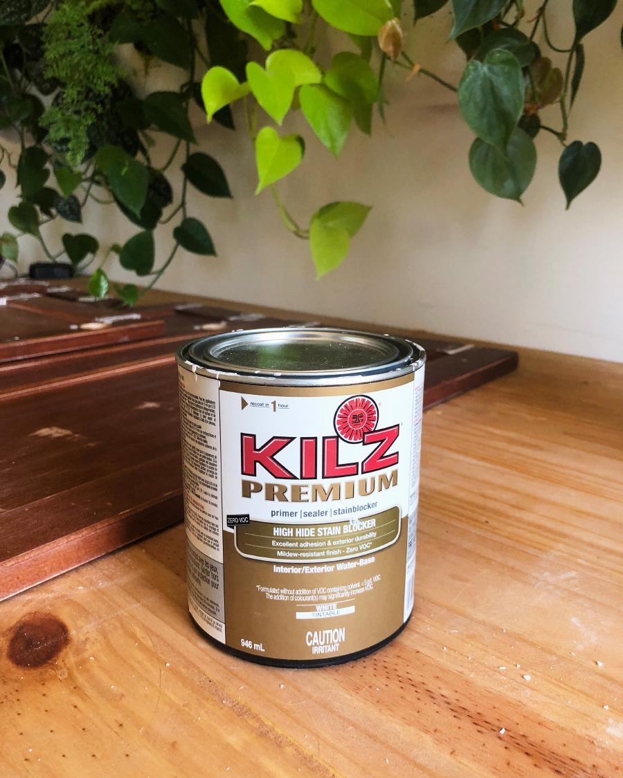 Kilz Premium  primer