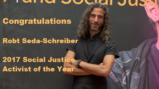 Robt Seda-Schreiber, Social Justice of the Year.jpg