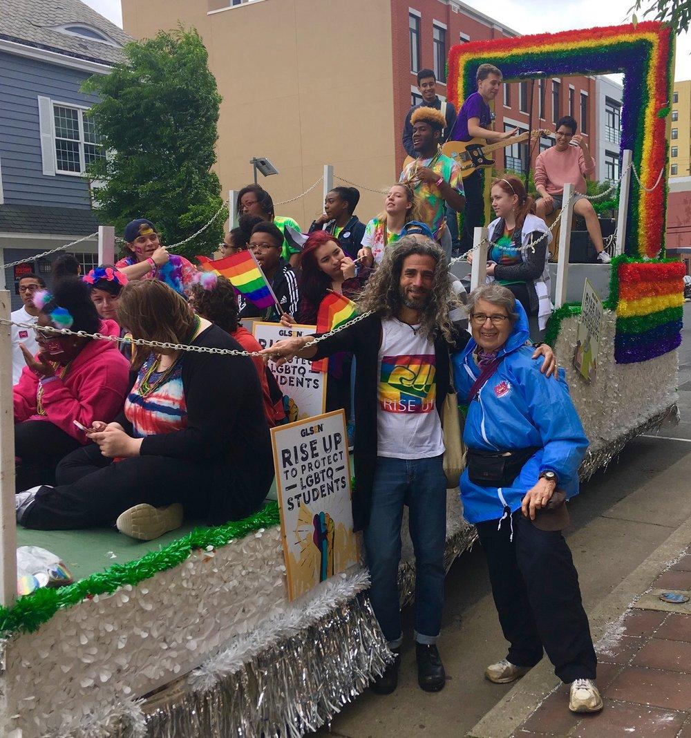 BRCSJ's first float @ Asbury Pride!.jpg