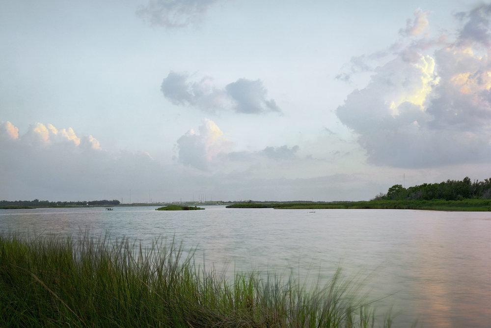 222.1 million barrels, West Hackberry, Louisiana.