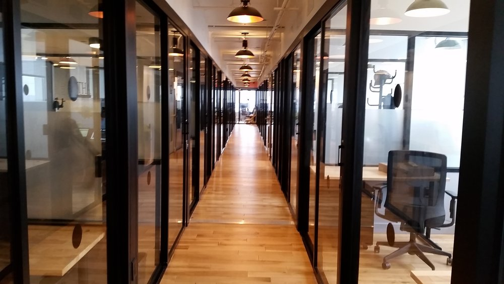 WeWork Private Offices