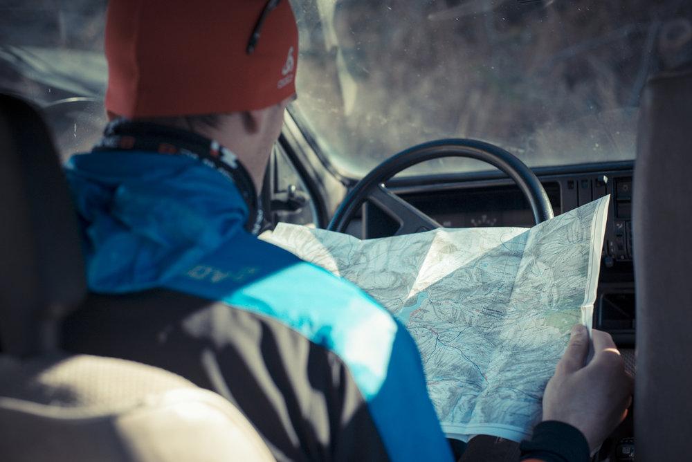 Suggerimenti percorsi - Nella Route Encyclopaedia trove tutti i percorsi della Valle, per pedalare e per correre. É un lungo lavoro e siamo solo all'inizio del progetto, perché i luoghi sono numerosissimi. Continueremo ad aggiungere suggerimenti ed aiuti.Maggio, 2018.