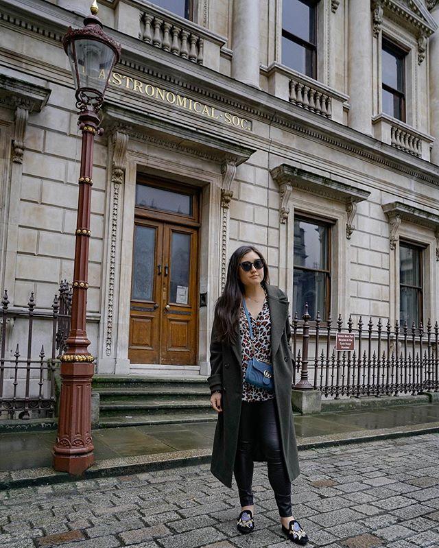 London calling 💂🏼♀️