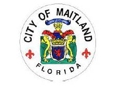 Maitland City Seal