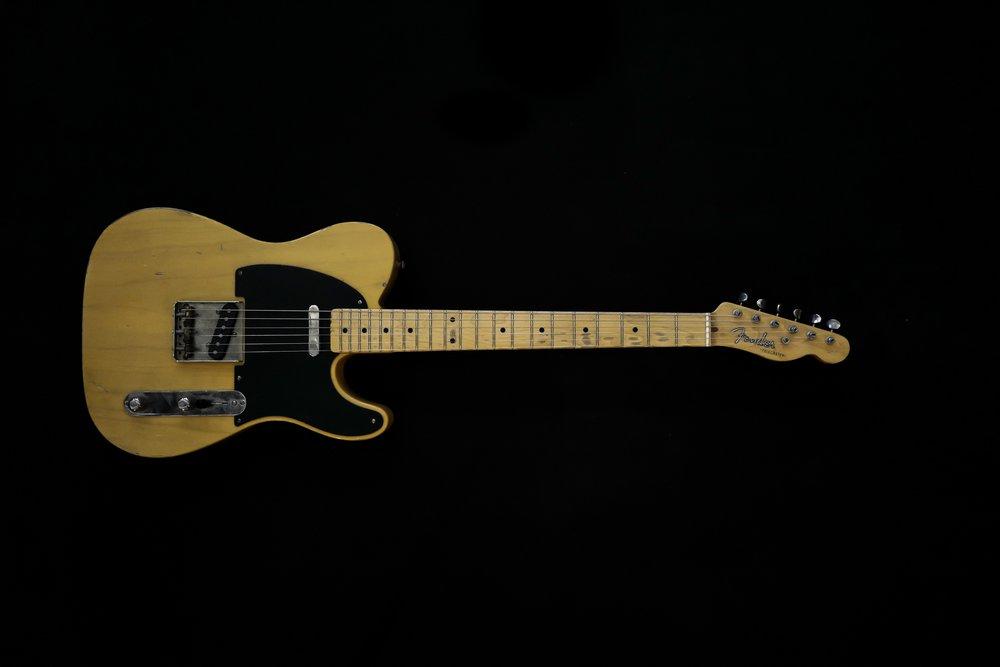Fender American Original Tele