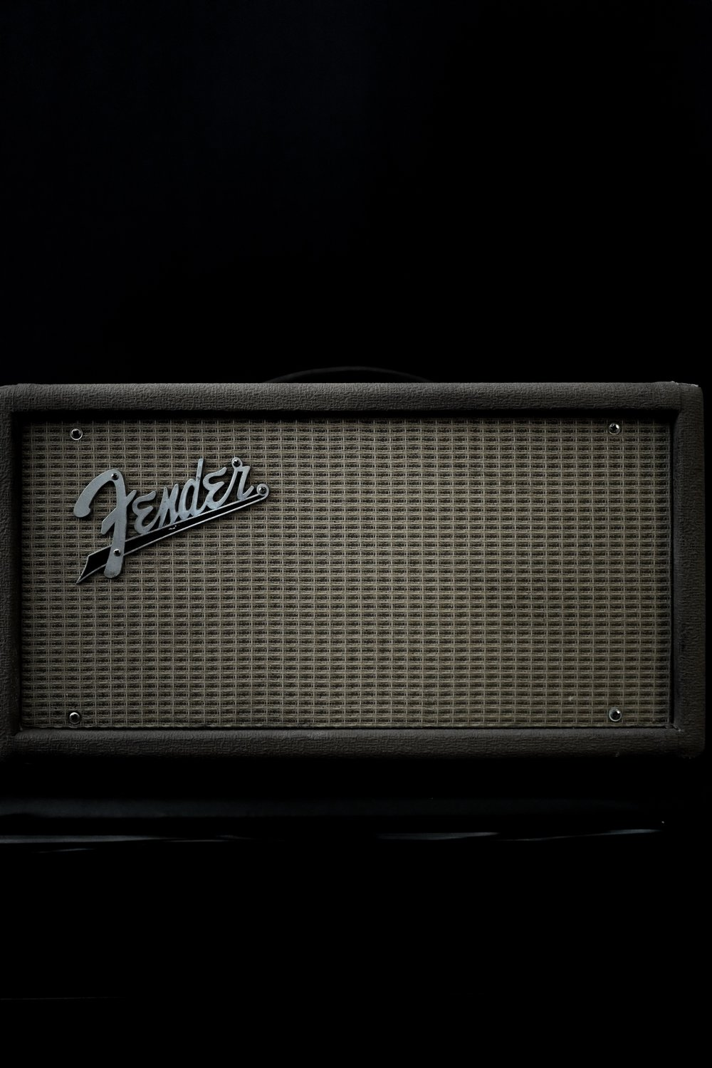 1962 Fender Spring Reverb Tank -  If you want vintage verb you gotta get the real deal.